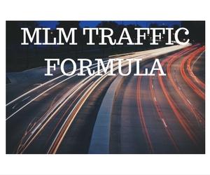 mlm-traffic-formula